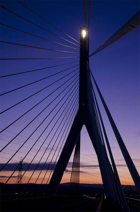 Inspired Bridge Photography   Photography & Design & Inspiration   Photography and photographers   Scoop.it