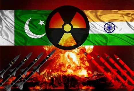 The India-Pakistan Nuclear Stand-off | National Security | Scoop.it