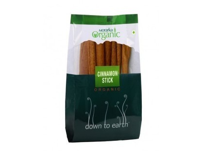 Buy Organic Cinnamon Stick Online | Organic Health Food Products and Natural Beauty Products | Scoop.it