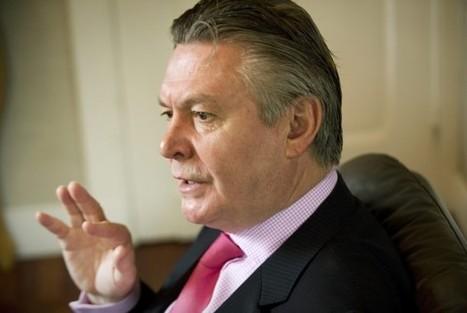 De Gucht: 'België is na plan N-VA enkel nog rompstaat die... - Het Nieuwsblad - KeyNews   Politiek vlaanderen   Scoop.it