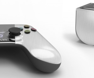 "Ouya's founder Julie Uhrman: ""This is our love letter to gamers"" [Interview] 