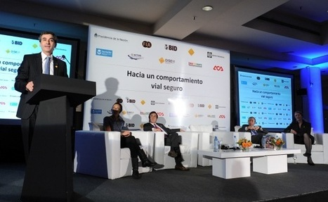 Ministerio del Interior – República Argentina | Cultura vial | Scoop.it