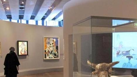 Neu im Museum MUCEM: Marseille zeigt große Picasso-Schau - N24.de | Frankreich Kultur France | Scoop.it