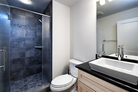 Basement Remodeling Bathroom - A Basic Guide To Adding Basement Bathrooms | Intresting Blogs page | Scoop.it