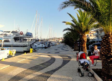 Argostoli Promenade and Harbour (Kefalonia, Greece) - blogs de Travels | Kefalonia Villa News | Scoop.it