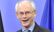 Herman Van Rompuy : happiness is his priority | Happy {organisation} | Scoop.it