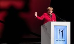 Angela Merkel: internet search engines are 'distorting perception' | Periodismo Global | Scoop.it