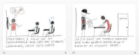 What's wrong with nightmare school? | School leadership | Scoop.it