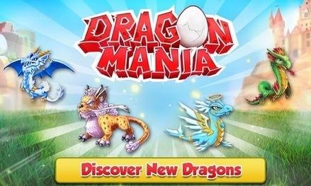 Dragon Mania 2.0.0 apk [Mod Money] | microvolts | Scoop.it
