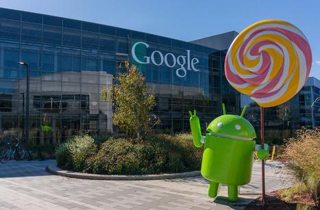 Google mise sur l'intelligence artificielle pour sa messagerie | Objets connectés, quantified self, TV connectée et domotique | Scoop.it