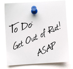 How To Get Out Of A Social Sales Rut | Digital-News on Scoop.it today | Scoop.it