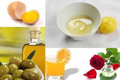 Magical Home Remedies To Treat Itchy Skin < Body Care & Natural Beauty | Beauty and Skin Care | Scoop.it