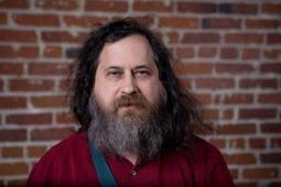 Richard Matthew Stallman ou l'informatique de l'humain | Logiciels libres,Open Data,open-source,creative common,données publiques,domaine public,biens communs,mégadonnées | Scoop.it
