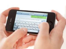 Five iPhone tricks to beef up your texting skills | CNET | How to Use an iPhone Well | Scoop.it