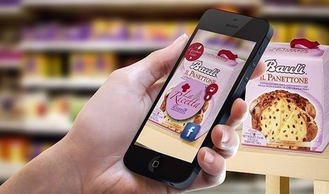 Top 10 Reasons why Retailers should use Augmented Reality | Augmented Reality Trends | AR | Scoop.it