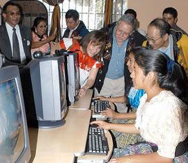 ¿INTERNET BUENA O MALA INFLUENCIA EN LOS JOVENES? | influencia del internet en lo joves | Scoop.it