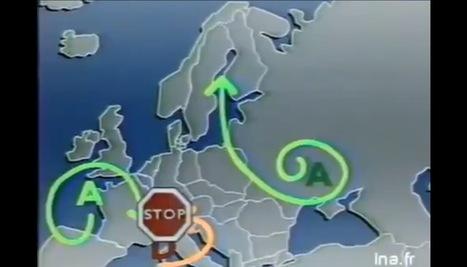 Le mythe du nuage de Tchernobyl, construction d'un récit télévisuel   Nucléaire : la revue de presse   Scoop.it