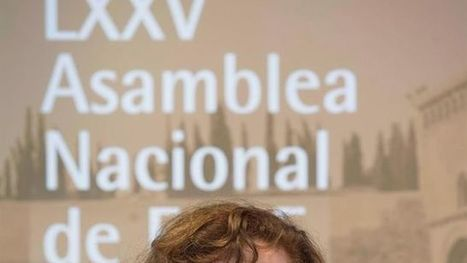 FAPE: reporteros como la corresponsal de El Mundo sostienen el periodismo   Periodismo ético   Scoop.it