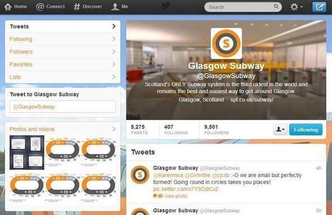 Influential Brands in Social Media | Social Media Today | Social Media | Scoop.it
