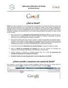 Manual de Gmail | Tic, Tac... y un poquito más | Scoop.it
