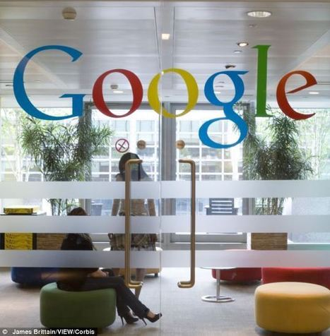 Google argues British court has 'no jurisdiction' over company privacy | Business Video Directory | Scoop.it