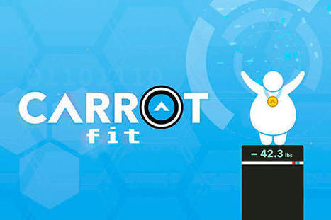 Weight Loss App Without Gyming With Carrot Fit App- Voniz Articles | Tech News Voniz Articles | Scoop.it