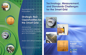 Smart Grid R&D Opportunities Outlined in Two New NIST Reports | NIST.gov | S&S - Energy | Scoop.it
