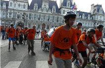 mobilité, handicap, vivre-ensemble : tous sur la piste ! | Le flux d'Infogreen.lu | Scoop.it