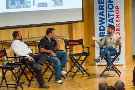 Board Meeting: Makers Behind Arduino, BeagleBone Talk Shop | Raspberry Pi | Scoop.it