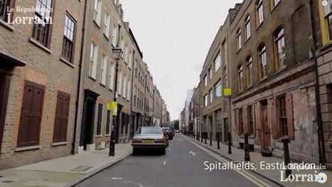 Londres : belles chambres à louer, à vous de fixer le loyer ! | Design, Innovation et Marketing | Scoop.it
