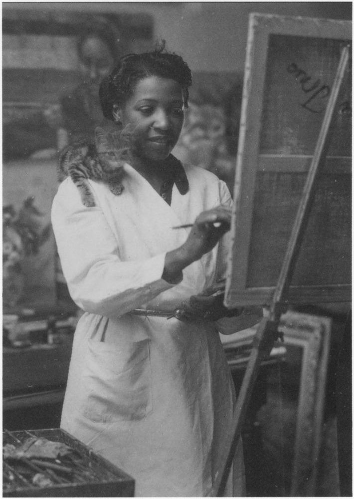 Loïs Mailou Jones (1905-1998) | For Art's Sake-1 | Scoop.it