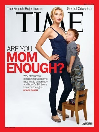The Top 16 Breastfeeding Controversies | Breastfeeding Promotion & Scandals | Scoop.it