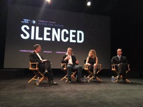 How One Film Gave Voice To Three #Whistleblowers The #US Government Tried To Silence - #whistleblowing | News in english | Scoop.it