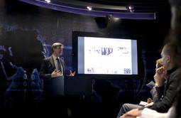 New UK Cyber Demonstration Centre opens today - News stories - GOV.UK   Computer Ethics and Information Security   Scoop.it