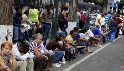 L'Algérie et le Venezuela déstabilisés par l'effondrement des cours du pétrole | Venezuela | Scoop.it