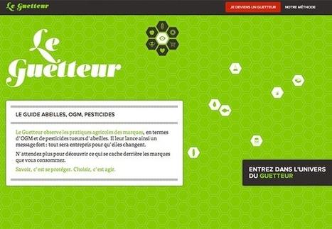 Greenpeace Lance Le Guetteur, un Guide pour Dénoncer les Pratiques Agricoles des Marques | Economie Responsable et Consommation Collaborative | Scoop.it