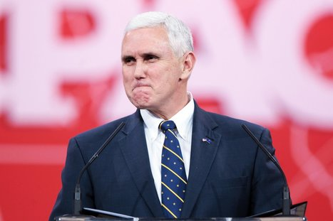 What You Should Know About Mike Pence's Harsh Policy Record on Immigrants and Refugees | Community Village Daily | Scoop.it