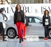 Isaac Mizrahi dévoile la collection Chevrolet Malibu Merchandising | Social News and Trends | Scoop.it