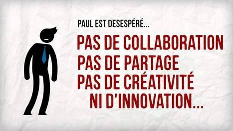 #Startup et #Innovation : le point sur les processus participatifs [Part 2] | Creativity | Scoop.it