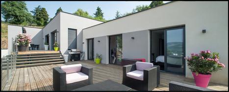 Pour la construction de votre maison d'architecte : faites confiance à 3C | Services aux particuliers | Scoop.it