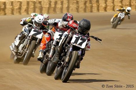 Zanotti Racing - Cover Photos | Facebook | California Flat Track Association (CFTA) | Scoop.it