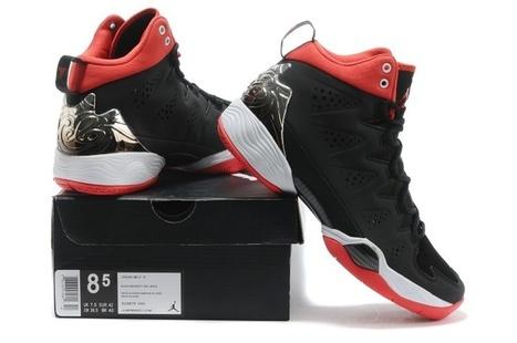 Jordan Melo Bulls Pack for Sale Online | Nike Air Jordans | Scoop.it