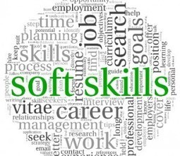 Do you have the right soft skills? | Management issues | Scoop.it