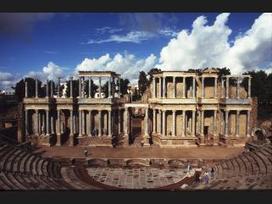 Maravillosos teatros antiguos - 20minutos.es | AURIGA | Scoop.it