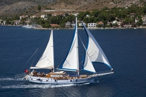 How To Match The Right Boat Charter For Your Group | Yacht Charter & Blue Cruise Destinations | Scoop.it