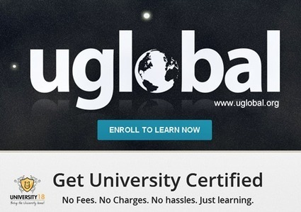 5 Best Places to Get FREE Online Business Education   Online MBA Courses   Scoop.it