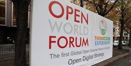 Open Source : des métiers pleins d'avenir | Everything about open source (except code) | Scoop.it