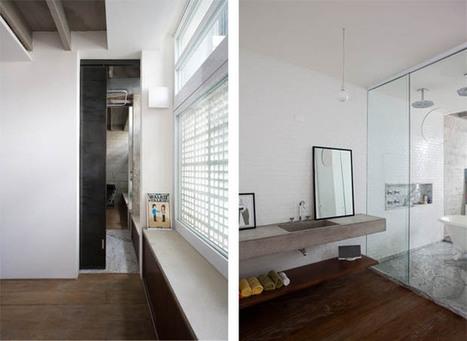 ตกแต่งบ้าน สไตล์ลอฟท์ โชว์ผิวคอนกรีต ปูนดิบ « บ้านไอเดีย แบบบ้าน ตกแต่งบ้าน เว็บไซต์เพื่อบ้านคุณ | architecture | Scoop.it
