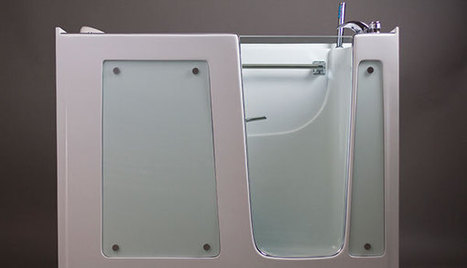 Lifestyle Safety Tub Offers Exclusive Safety Tubs, Not Just For the Elderly | Home Improvement | Scoop.it