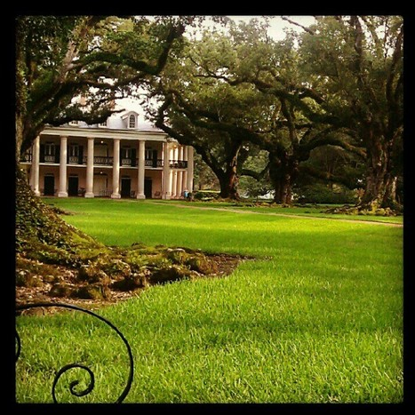 heatherrascal's photo on Instagram | Oak Alley Plantation: Things to see! | Scoop.it
